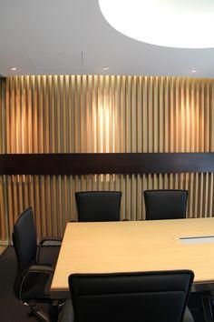 Swiss Bureau Interior Design Tecom Auditorium Dubai UAE
