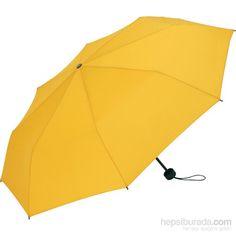 Fare 5002-229 Mini Şemsiye Sarı