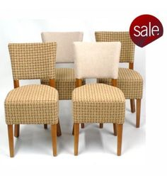 Luigi Comfy Padded Seat and Back Dining Chair | | Pub chairs | Restaurant | Club house | Bars | Coffee shops