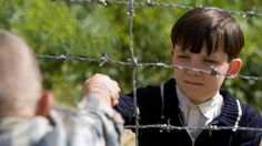The Boy in the Striped Pyjamas - Wallpaper with Asa Butterfield. The image measures 1920 * 1200 pixels and was added on 21 November Sad Movies, Great Movies, I Movie, Film The Notebook, Boy In Striped Pyjamas, Leonardo Dicaprio Movies, Rupert Friend, Holocaust Books, Asa Butterfield