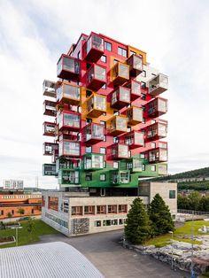 Le choix de la couleur dans l'architecture et la décoration - PLANETE DECO a homes world