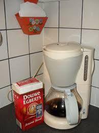 Echt Holland - Douwe Egberts koffie