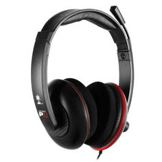 Turtle Beach PS3 Ear Force P11 Amplified Stereo Gaming Headset
