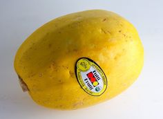 An easy tutorial on how to cut, de-seed, and roast spaghetti squash. Spaghetti squash makes for a delicious and healthy gluten-free meal! Healthy Gluten Free Recipes, Vegan Recipes, Spaghetti Squash Pasta, How To Make Spaghetti, 2 Ingredients, Fruits And Veggies, Homemaking, Roast, Dinner Recipes