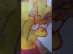#arterapy - YouTube Disney Characters, Fictional Characters, Make It Yourself, Youtube, Art, Art Background, Kunst, Performing Arts, Fantasy Characters