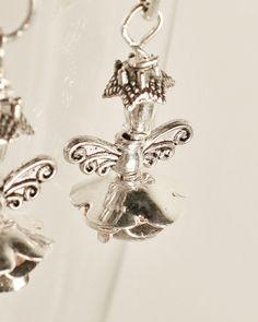SALG  SALG Drop Earrings, Jewelry, Jewellery Making, Jewerly, Jewelery, Drop Earring, Jewels, Jewlery, Chandelier Earrings