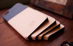 Coraza Series Metro, leather case for iPhone5/5S - www.viaalto.com