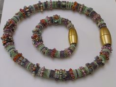 Catrina jewels: Necklace