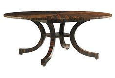 One Kings Lane - Find Your Fit - Gerard Dining Table
