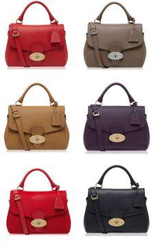 The delicious Primrose bag from Mulberry 9e53e61c98d50