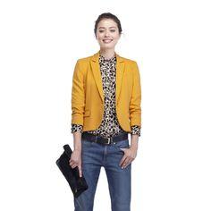 I have just purchased Kingsbridge Cropped Jacket from Baukjen Womenswear UK - http://www.baukjen.com/uk/shop/baukjen/jackets-and-coats/kingsbridge-cropped-jacket-ochre.htm