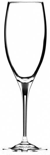 Riedel Vinum Prestige Cuvee, Set of 8