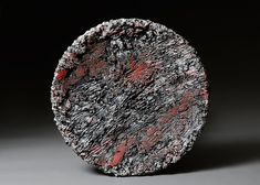 Vibeke K. Geology, Projects To Try, Sculpture, Texture, Design Ideas, Dishes, Surface Finish, Sculptures, Sculpting