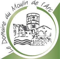 Acceuil Domaine du Moulin de L'Arc