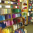 Yarns Weaving, yarn Barn of Kansas