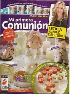 Revista Primera Comunión