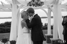Oggi - Oceancliff Resort, Newport, RI - Elizabeth and Win's Great Wedding