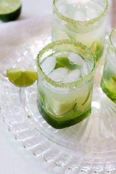Margarita Lime Cocktail Rim Sugar