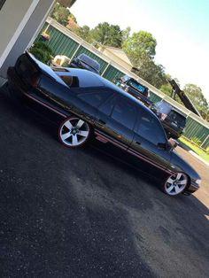 Vp ss Custom Muscle Cars, Custom Cars, Aussie Muscle Cars, Lexus Ls, Australian Cars, Car Mods, All Cars, Car Garage, Bike
