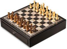new arrival d2fea 0403b Bey-Berk Chess Set