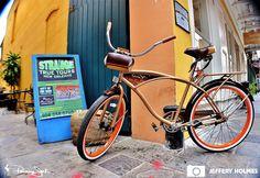 Panama Jack Beach Cruiser  #panama #jack #beach #cruiser #bike Beach Cruisers, Vacation Days, Cool Gifts, Panama, Bike, Bicycle, Panama Hat, Bicycles, Panama City