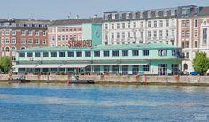 The Standard, Copenhagen, Denmark | Cruising Attitude Sailing Blog - Discovery 55
