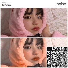 @groovtae's filter #polarr #code #filter #polarrfilter #polarrcode #ulzzang #asian #girl