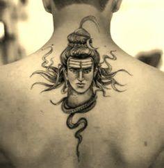 Shiva Tattoo Design, Tattoos For Guys, Tattoo Designs, Portrait, Tattoos For Men, Headshot Photography, Portrait Paintings, Tattooed Guys, Tattoo Patterns