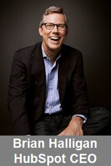 HubSpot's CEO, Brian Halligan Answers Tough Sales Questions