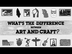 Is there a difference between art and craft? - Laura Morelli | TED-Ed