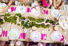 Little Fairies in the Woods | Little Gatherer