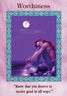 Oracle Card Result | Doreen Virtue - Official Angel Therapy Website