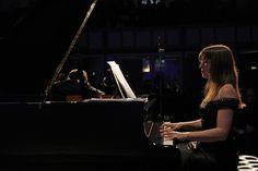 Anna Fedorova - Beethoven, Chopin, Ravel - Pianorecital - Wereldpianisten