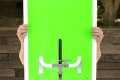Bike Sharing - Dschwen LLC. | Design & Illustration