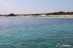 """Little Beach """"Palude del Conte"""" , Porto Cesareo, Salento, Puglia"""