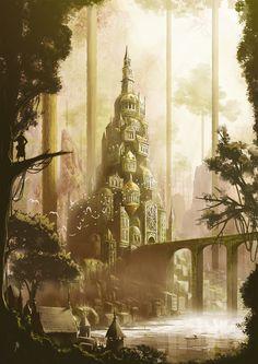 Otherworld Realms