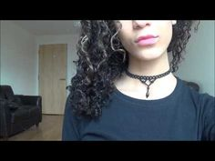 CHOKER COLLECTION | CRAVING CLOTHES - YouTube