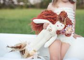 Sienna Goddess Mermaid doll #lacoutureamore $200