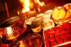 Meat fondue, Chalezinho #aliceincarnaval #fondue #invernoemSP #adoro