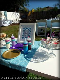 Frozen (Disney) Birthday Party Ideas | Photo 1 of 50 | Catch My Party