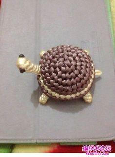 点击查看原图 Crochet Earrings, Turtles, Jewelry, Amor, Cross Stitch Letters, Dots, Sewing, Jewellery Making, Jewlery