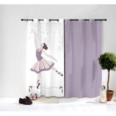 1000 images about rideaux et voilages on pinterest for Rideaux chambre petite fille