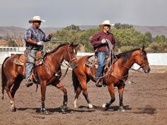 Real Cowboys by Dagmar Collins, via Flickr