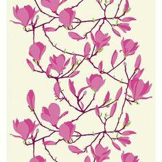 Marimekko Fabric - Cotton - Keisarinna 630 Pink – Kiitos living by design
