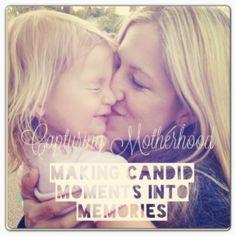 May Family Network Challenge  #capturingmotherhood
