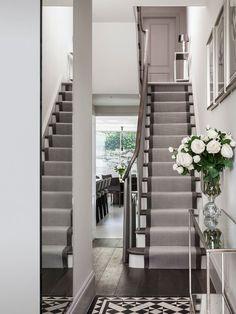 Victorian Hallway Uk Home Design Ideas, Renovations & Photos