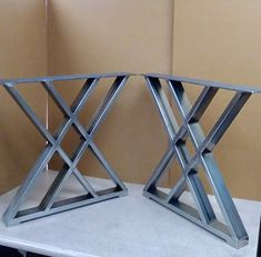 Dining Table Legs, Steel Table Legs, Dining Sets, Hanger Bolts, Wall Hung Vanity, Floating Desk, Butcher Block Countertops, Industrial Shelving, Diy Holz