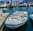 boats for sale 2005/2015 Caribe DL 17