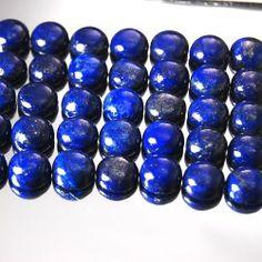 232ct/31pcs Gorgeous Quality Natural Lapis Lazuli Ring /Pendant Size Gemstone