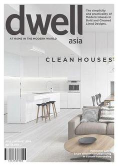 Dwell asia magazine final truly
